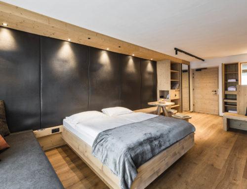 Hotel Alpenhof Meransen